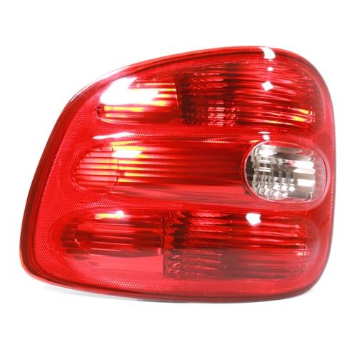 F 150 SVT Lightning Tail Light Assembly   LH (99 00)