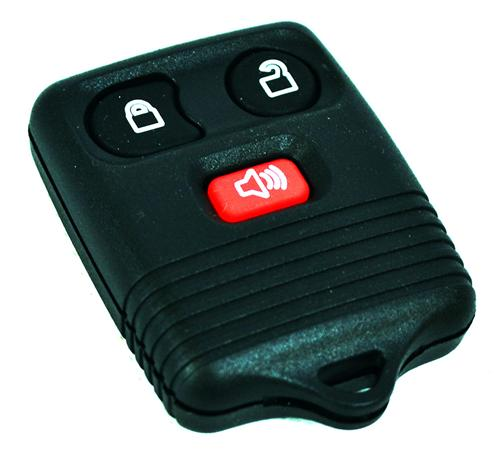 F-150 SVT Lightning Keyless Entry Three Button Remote (99-04)