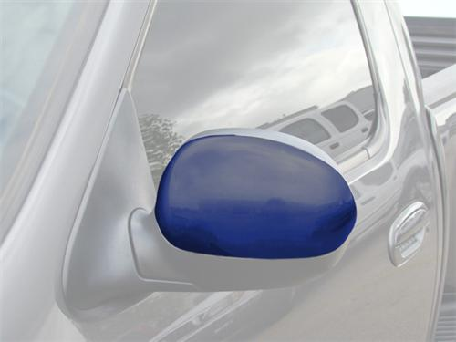 F-150 SVT Lightning Outer Door Mirror Cover, LH (2001) Z17D743AAA