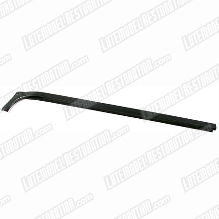 F-150 SVT Lightning Outer Door Belt Weatherstrip, LH (1999) Z1521453AA