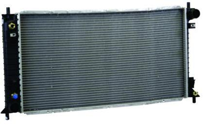 Picture of SVT Lightning Replacement Radiator (93-95)