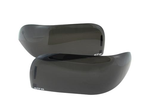 GTS Mustang Smoked Tail Light Blackout Covers (94-98) GT076