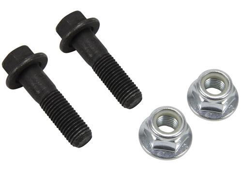 Mustang Front Strut To Spindle Hardware Kit (79-04) - Picture of Mustang Front Strut To Spindle Hardware Kit (79-04)