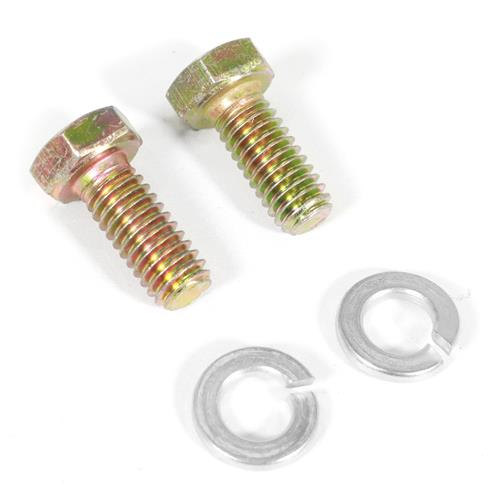 Mustang Manual Bellhousing Bolt Kit (79-95) 5.0