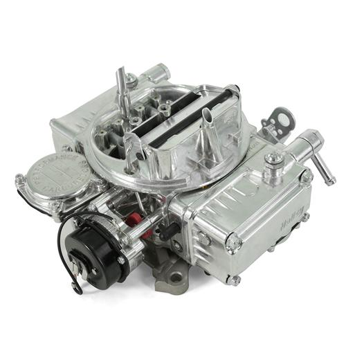 Mustang Holley 4160 Series 600CFM 4 Barrel Carburetor by Holley