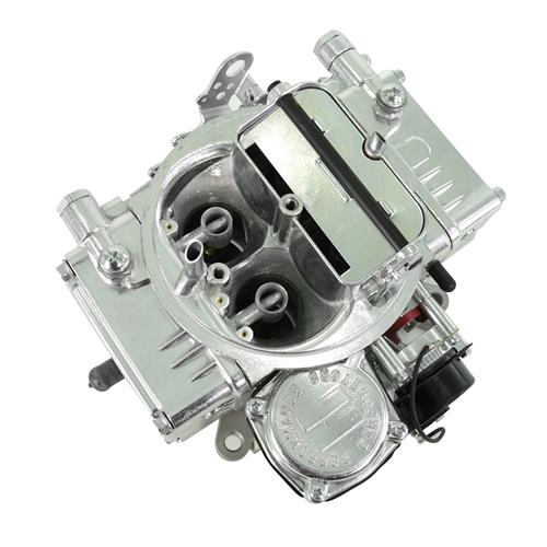 Holley Mustang 4160 Series 600Cfm 4 Barrel Carburetor 0-80457S