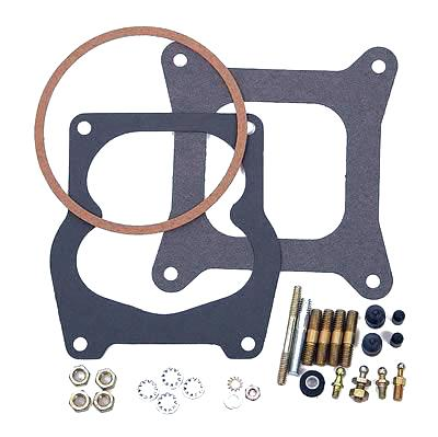 Picture of Holley Carburetor Install Kit