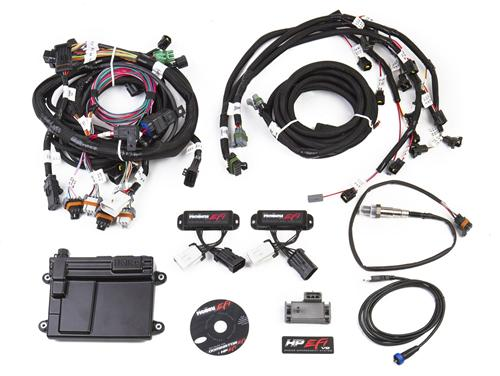 Holley Mustang 2V Engine Management System (99-04) 4.6 5.4 550-616