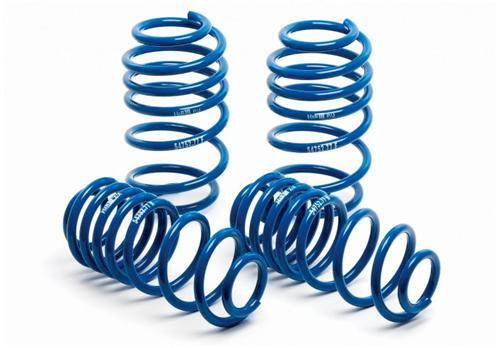79-93 Mustang H&R Super Sport Springs