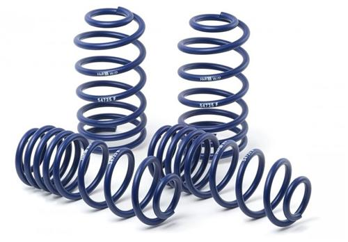 99-04 Mustang Cobra H&R Sport Springs