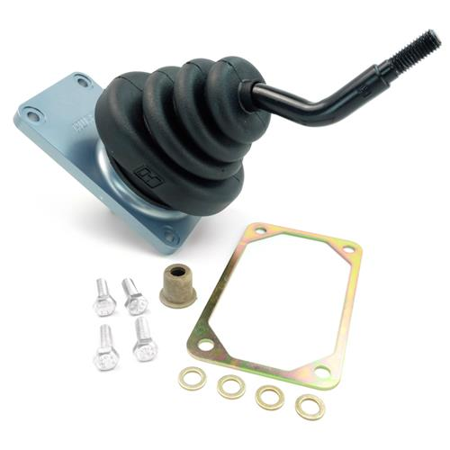 Hurst Mustang Billet Plus Shifter, T5/T45 (83-00)