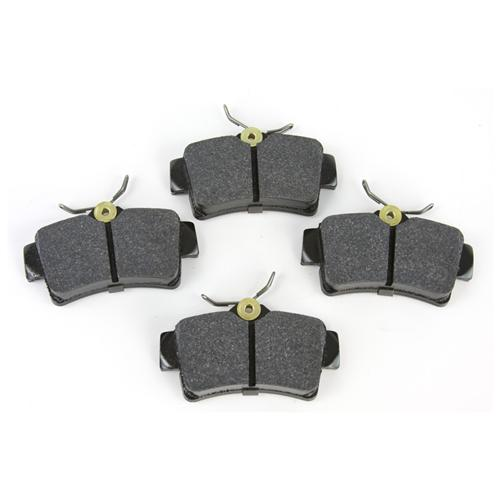 Hawk Mustang Rear Brake Pads - HPS Compound (94-04) GT-V6 HB183F.660