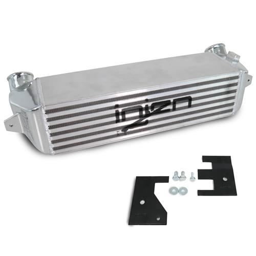 Injen Mustang Ecoboost Air-To-Air Intercooler (15-17) FM9200I