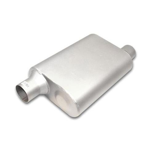 Jones Full Boar Performance Muffler - 2.5""
