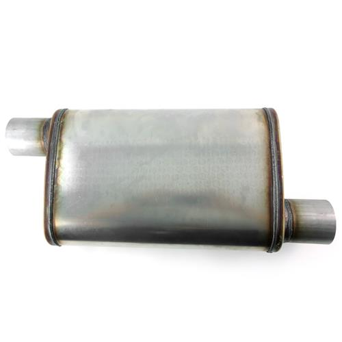 Jones Performance Muffler - 2.5""
