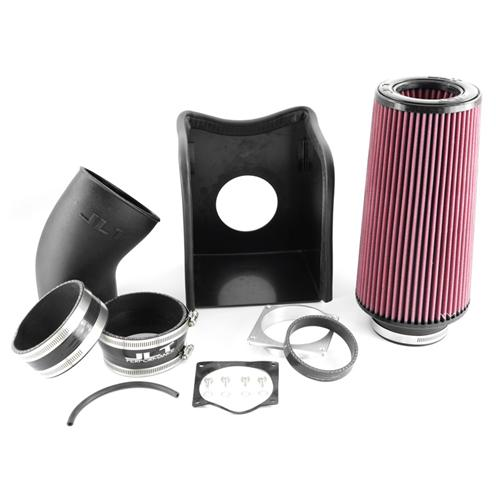 JLT F-150 SVT Lightning Big Air Intake Kit  (99-04) BAI2-FL-9904