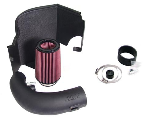 JLT Mustang Cold Air Intake Kit  (11-14) GT 5.0L - JLT Mustang Cold Air Intake Kit  (11-14) GT 5.0L