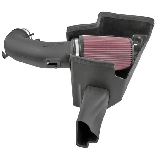 JLT Mustang Cold Air Intake Kit  (2015) GT 5.0 CAIFMG15