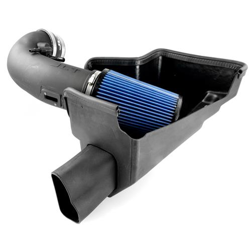 JLT Mustang GT350 Cold Air Intake  - Blue (15-16) 5.2