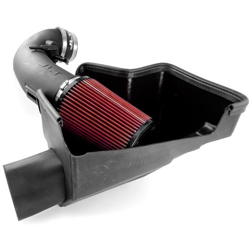 Jlt Mustang Gt350 Cold Air Intake Red 15 18 5 2 Cai