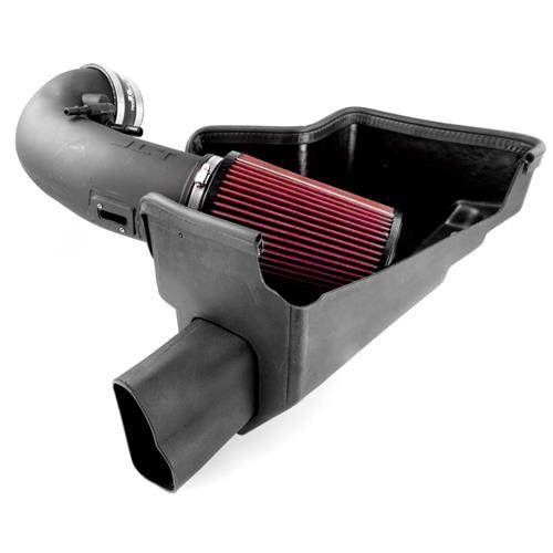 JLT Mustang GT350 Cold Air Intake  - Red (15-16) 5.2
