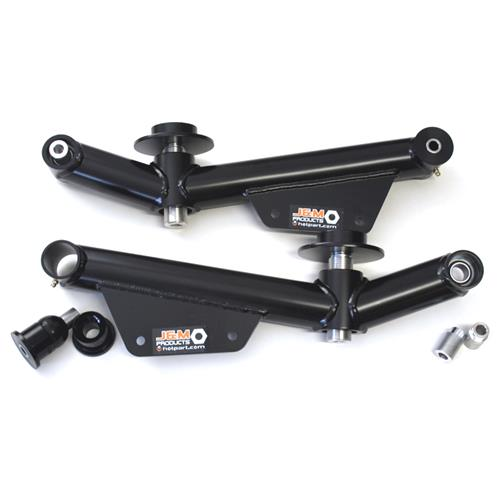 J&M Mustang Rear Lower Control Arms  - Adjustable (79-98) 23958