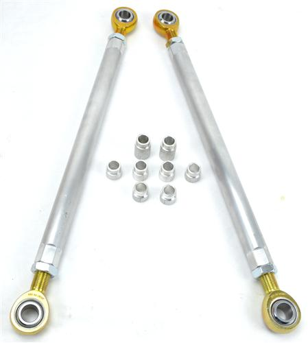 J&M Mustang Double Adjustable Lower Control Arms (05-14) 23961