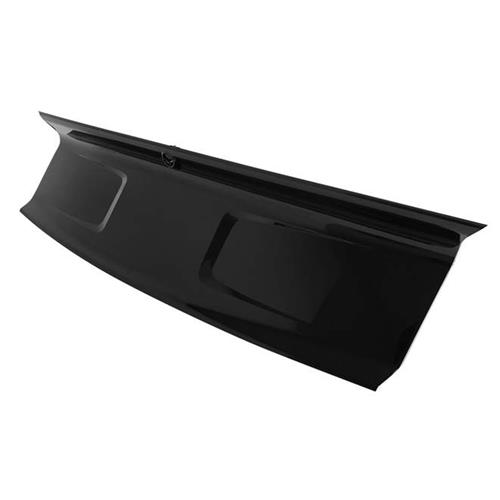 Scott Drake Mustang Deck Lid Trim Panel w/ Styling Lines (15-20) JR3B-63423B70-A