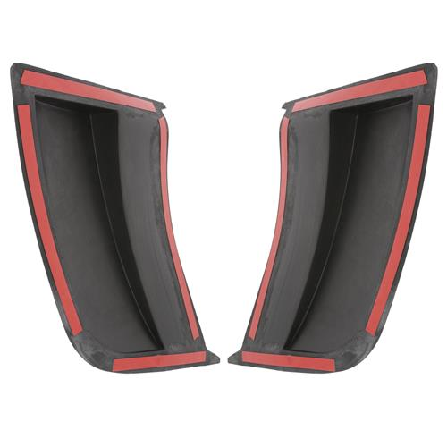 Mustang Quarter Panel Side Scoops (15-20) JR3B-63424A62-AA