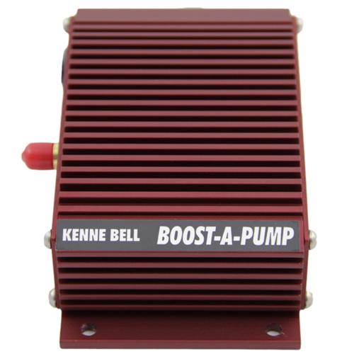 Boost A Pump - Single 40amp