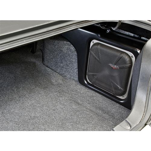 2005-14 Mustang Coupe Kicker S