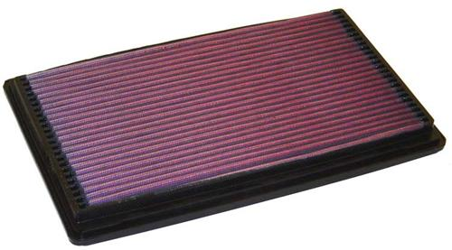 K&N F-150 SVT Lightning Air Filter (99-04) 3321401