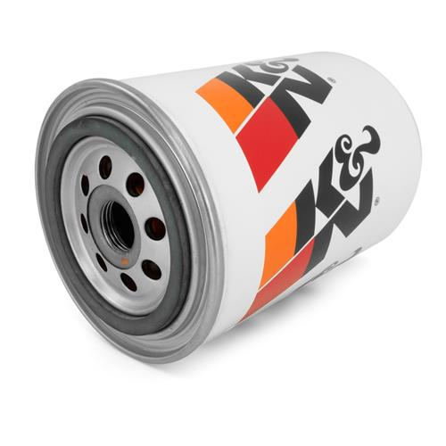 Mustang K&N HP3001 Oil Filter  (79-95) 2.3 5.0
