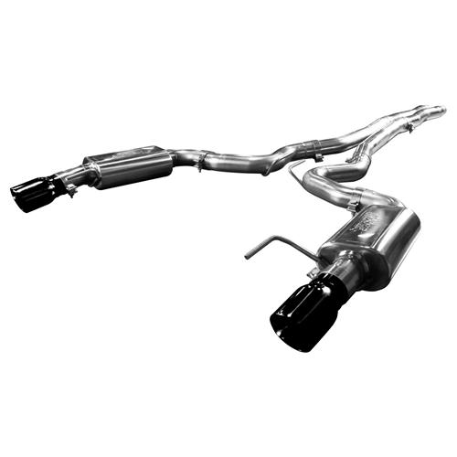 "Kooks Mustang 3"" Catback Exhaust Kit w/ X-Pipe (2015) 5.0 11514110"