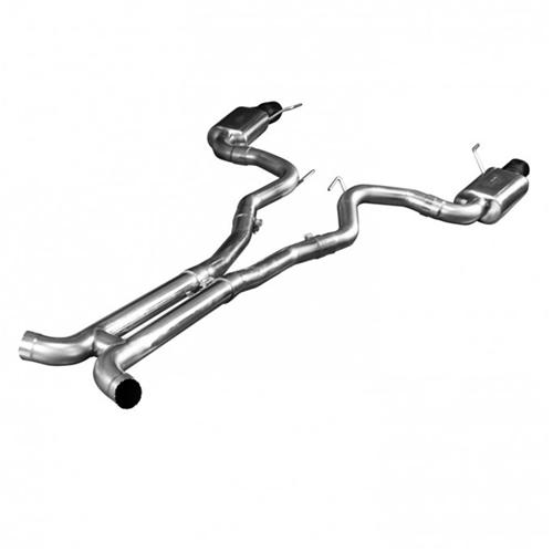 "Kooks Mustang 3"" Off-Road Exhaust Kit w/ H-Pipe (2015) Kooks Headers Connect 11515410 - Kooks Mustang 3"" Off-Road Exhaust Kit w/ H-Pipe (2015) Kooks Headers Connect 11515410"