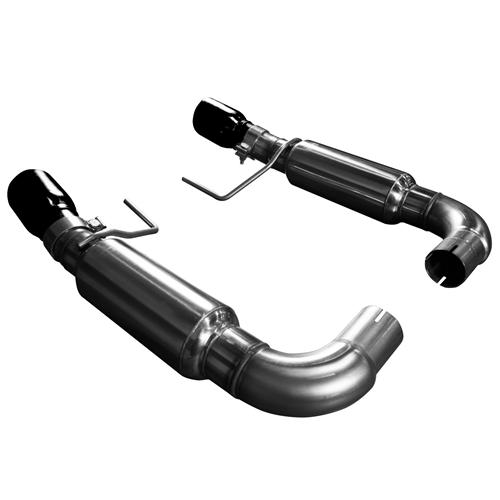 Kooks Mustang Axle Back Exhaust Kit (2015) 11516210