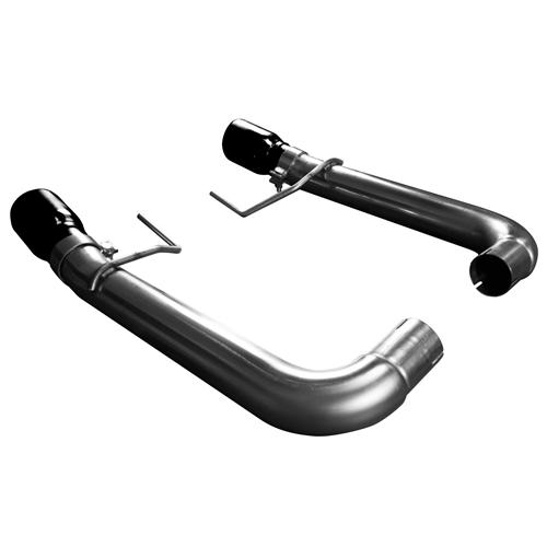 Kooks Mustang Muffler Delete Axle Back Exhaust Kit (2015) 11516410