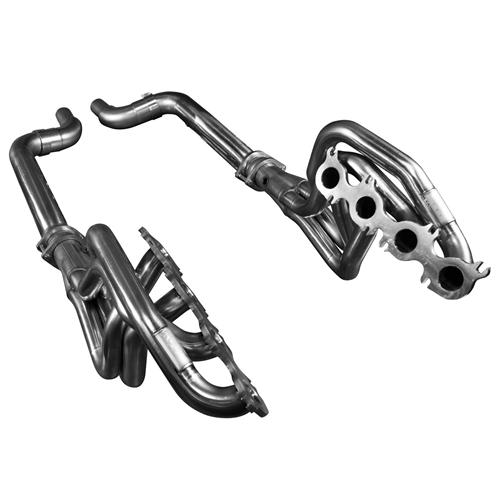 "Kooks Mustang Longtube Headers - 1-3/4"" (2015) Off-Road Extensions 5.0 1151H210"