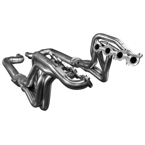 "Kooks Mustang Longtube Headers - 1-7/8"" (2015) Off-Road Extensions 5.0 1151H410"