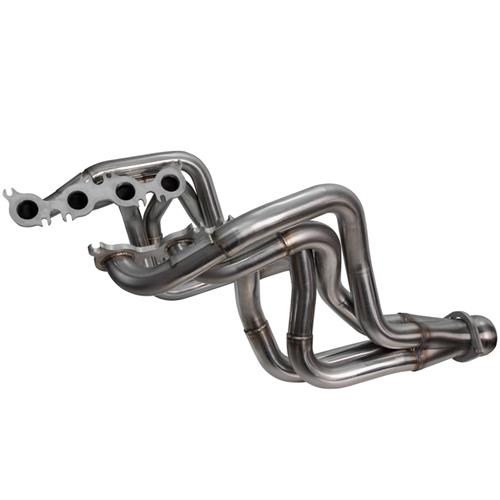 Kooks Mustang GT350 Stainless Steel Stepped Long Tube Headers (15-16) - Kooks Mustang GT350 Stainless Steel Stepped Long Tube Headers (15-16)
