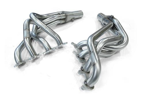 Kooks Mustang Coyote Swap Headers (79-93) 10502201