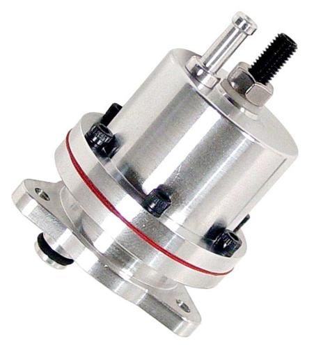 Mustang Fuel Pressure Regulator Billet Aluminum (86-93)