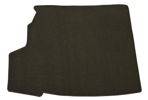 Mustang Trunk Mat with Shaker 1000 Black (05-06) Convertible F029001999-4265