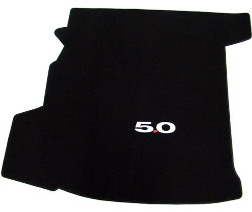 Mustang Trunk Mat w/ 5.0 Logo (11-12) Coupe F066111999