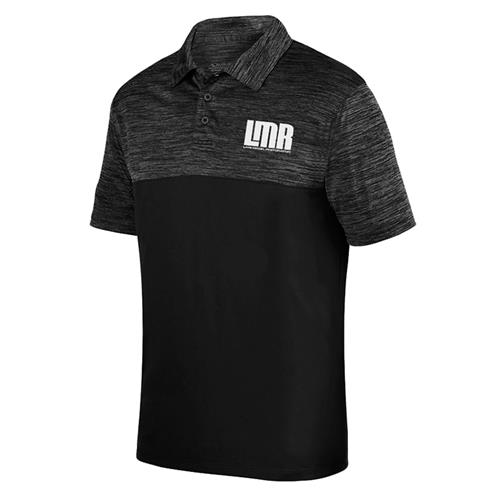 LMR Performance Polo  - XXXL