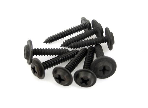 Mustang Dash Pad Screws (79-86)