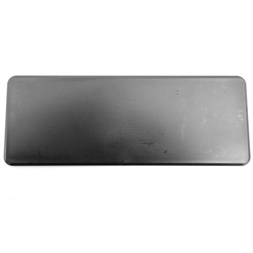 Mustang Radio Delete Plate (79-86)