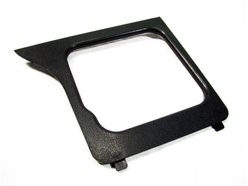 Mustang Shifter Bezel for Manual Transmission (79-86) D9ZZ-6604424-M
