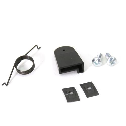 Mustang Ash Tray Lid Repair Kit (87-93) E7ZZ-6104499-P