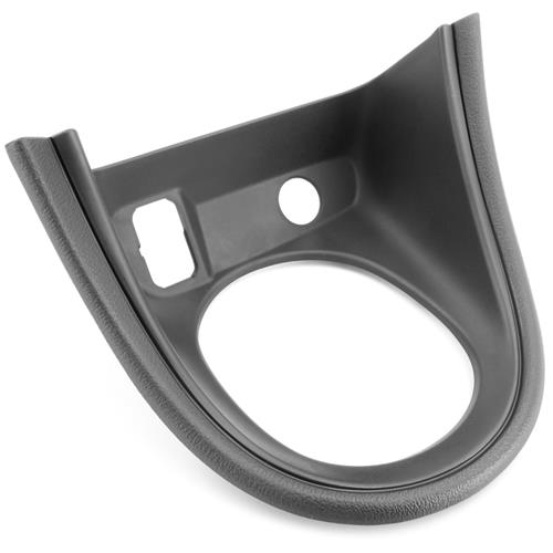 Mustang Manual Shifter Bezel  (99-00)
